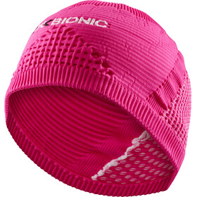 X-Bionic Headband High Unisex Pink/White